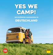 Yes we camp! Deutschland