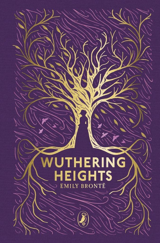 Wuthering Heights als Buch (gebunden)