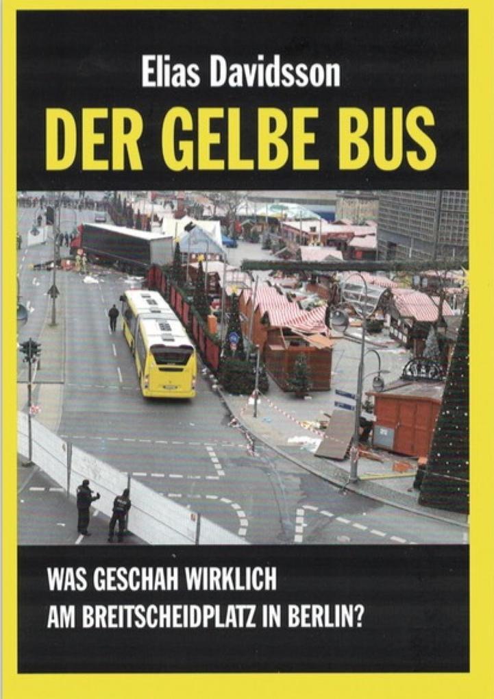 Der gelbe Bus als eBook epub