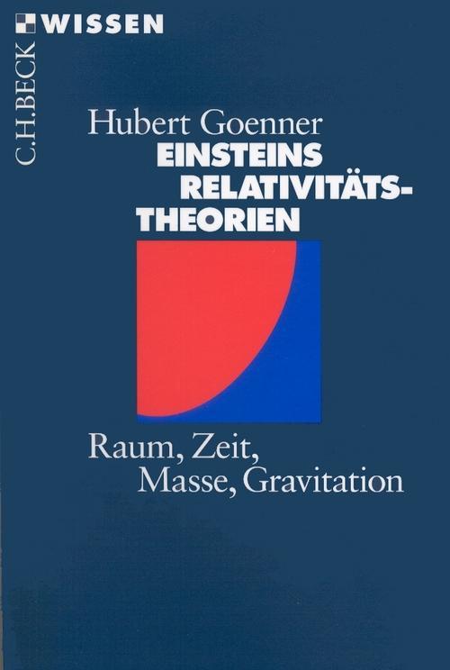 Einsteins Relativitätstheorien als eBook pdf