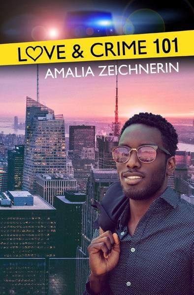 Love & Crime 101 als Buch (kartoniert)
