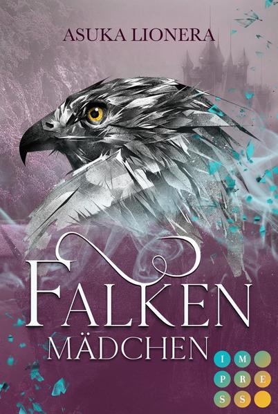Falkenmädchen (Divinitas 1) als Taschenbuch