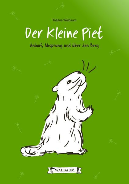 Der Kleine Piet als Buch (kartoniert)