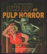 The Art of Pulp Horror