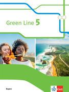 Green Line 5. Ausgabe Bayern. Schülerbuch 9. Klasse