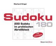 Sudoku Block. Bd.180