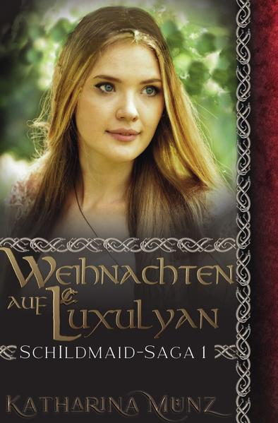 Weihnachten auf Luxulyan als Buch (kartoniert)