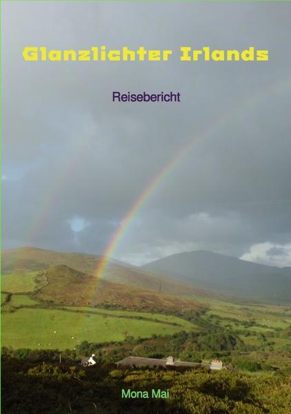 Glanzlichter Irlands als Buch (kartoniert)