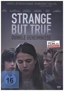 Strange but True - Dunkle Geheimnisse, 1 DVD