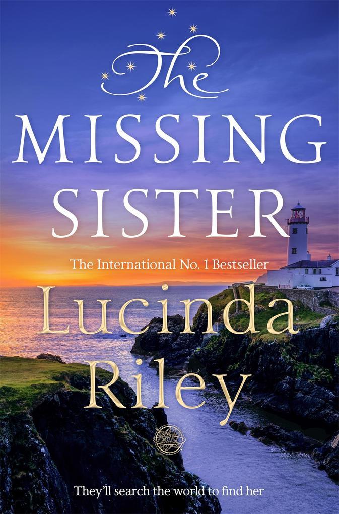 The Missing Sister als Buch (kartoniert)