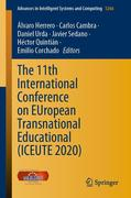 The 11th International Conference on EUropean Transnational Educational (ICEUTE 2020)