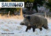 Saumond Wandkalender 2021