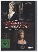 Maria Theresia - Staffel 1 & 2