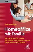HomeOffice mit Familie