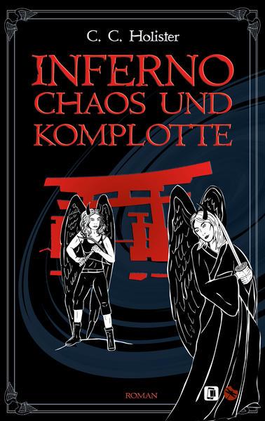 Inferno, Chaos und Komplotte als Buch (kartoniert)