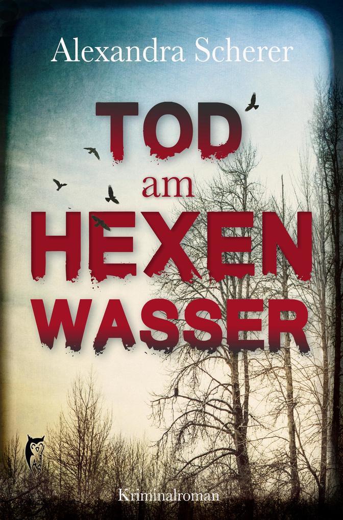 Tod am Hexenwasser als eBook epub