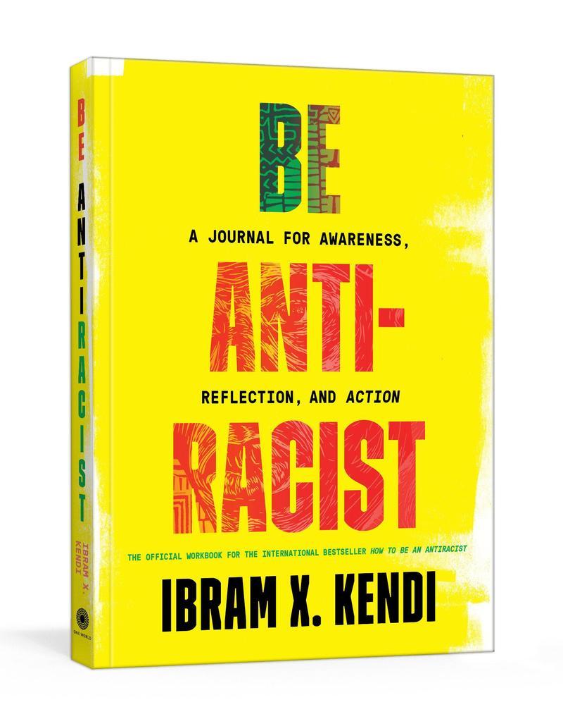 Be Antiracist als Sonstiger Artikel