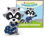 Tonie - Lieblings-Kinderlieder: Europäische Kinderlieder