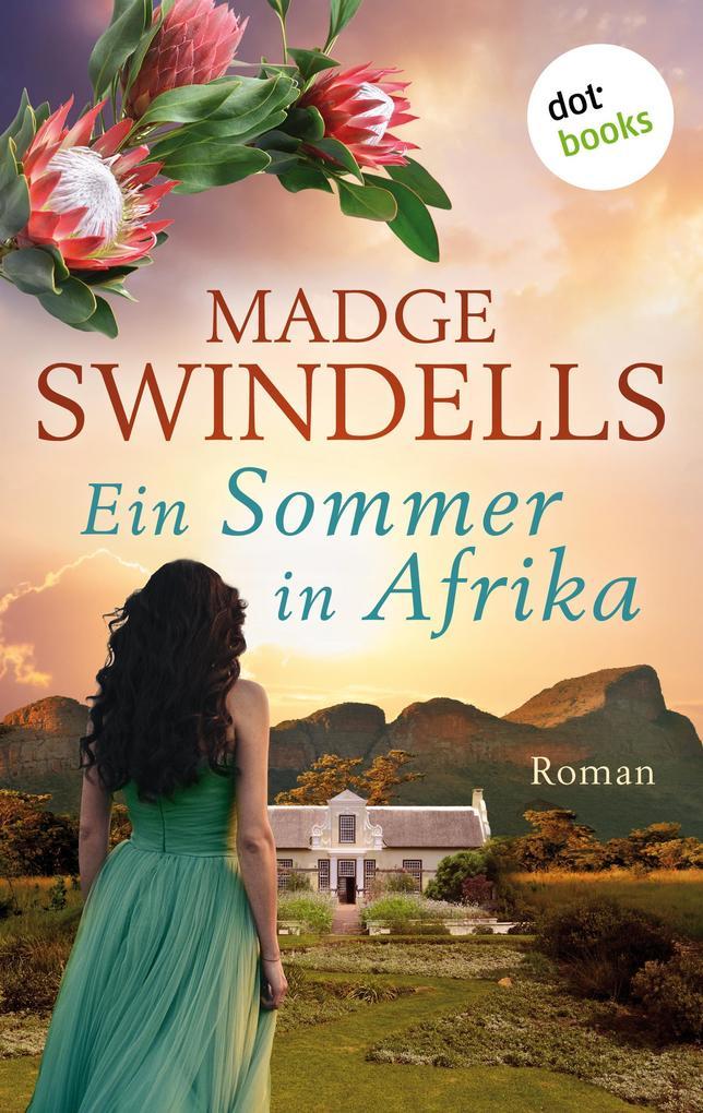 Ein Sommer in Afrika als eBook epub