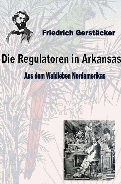 Die Regulatoren in Arkansas als Buch (kartoniert)