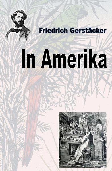 In Amerika als Buch (kartoniert)