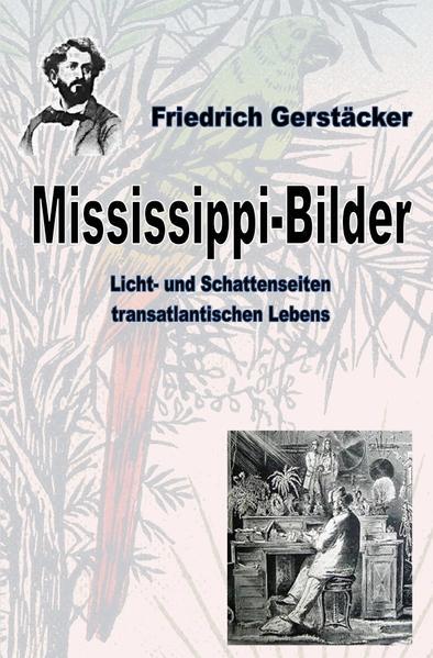 Mississippi-Bilder als Buch (kartoniert)