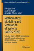 Mathematical Modeling and Simulation of Systems (MODS'2020)
