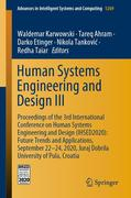 Human Systems Engineering and Design III