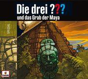 Die drei ??? und das Grab der Maya