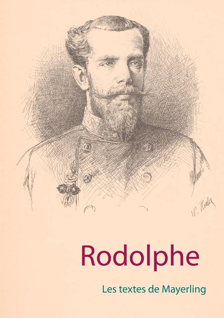 Rodolphe als Buch (kartoniert)