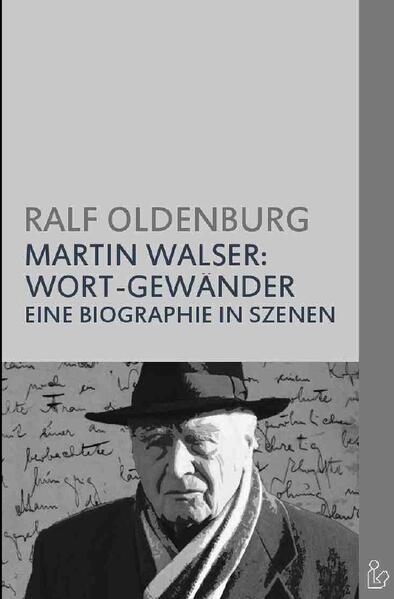 MARTIN WALSER - WORT-GEWÄNDER als Buch (kartoniert)
