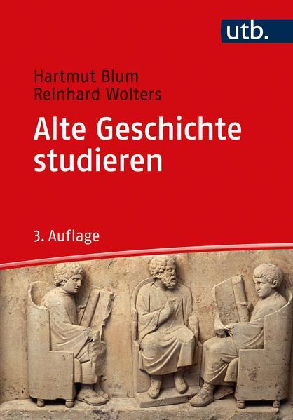 Alte Geschichte studieren als Buch (kartoniert)