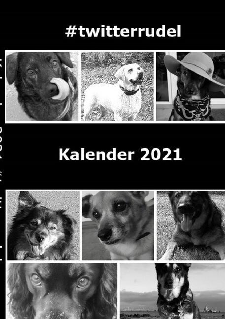 Kalender 2021 A5 Softcover als Buch (kartoniert)