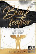 Blackfeather (Legende der Schwingen 2)