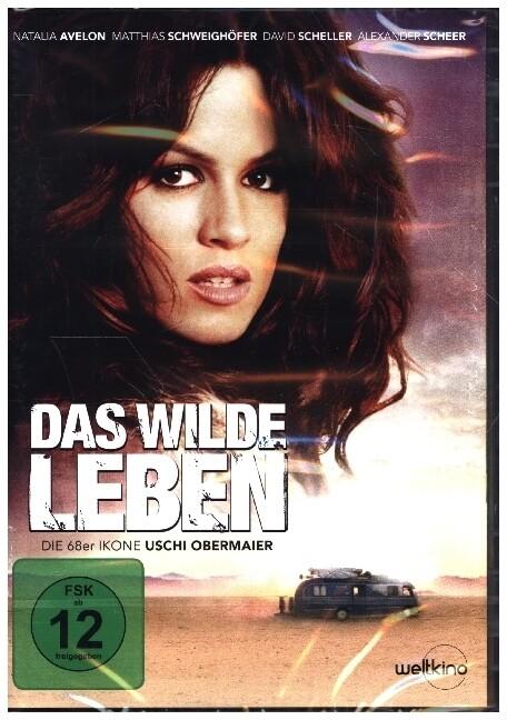 Das Wilde Leben als DVD