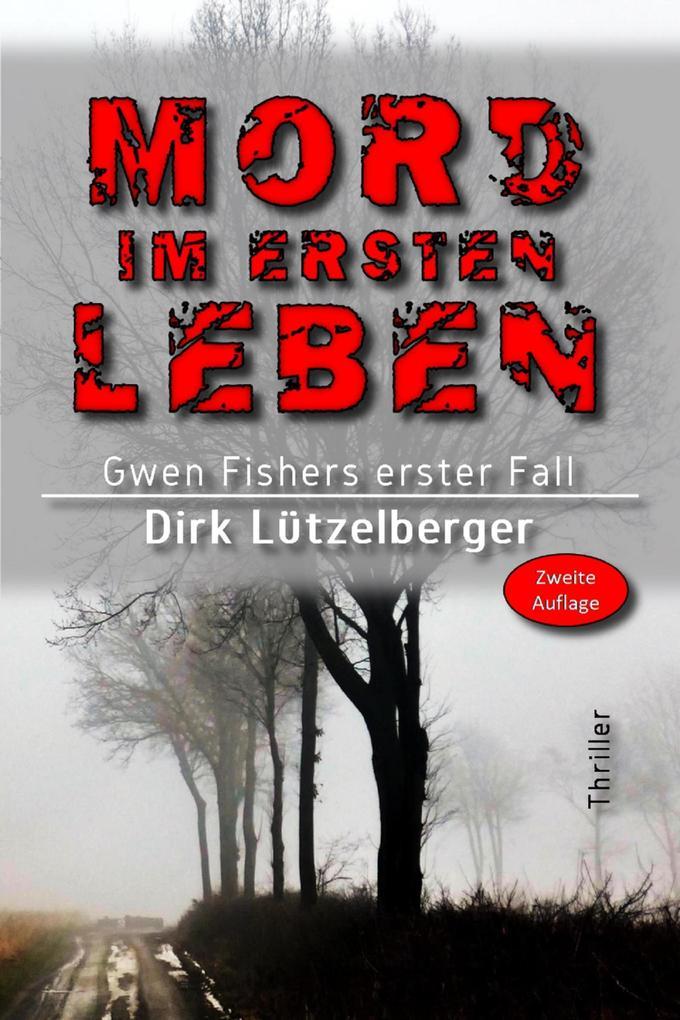 Mord im ersten Leben als eBook epub