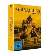 Versailles Gesamtbox (Staffel 1-3)