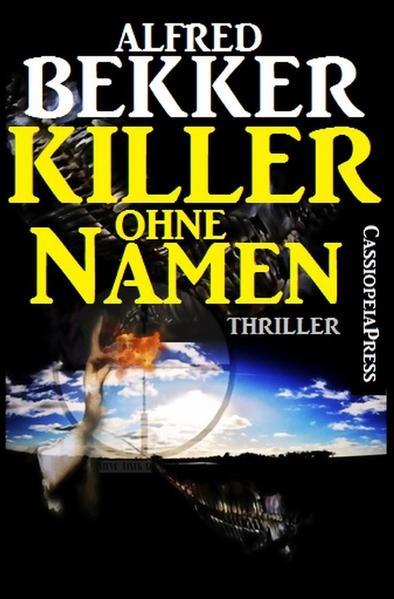 Killer ohne Namen: Thriller als Buch (kartoniert)
