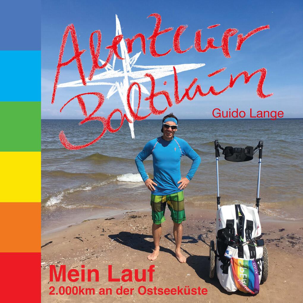 Abenteuer Baltikum als Hörbuch Download