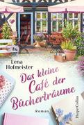 Das kleine Café der Bücherträume