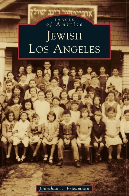 Jewish Los Angeles als Buch (gebunden)