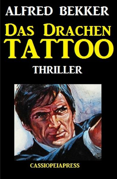 Das Drachen-Tattoo: Thriller als Buch (kartoniert)