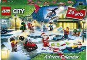 LEGO® City Town 60268 - Adventskalender