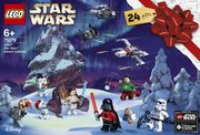 LEGO® Star Wars 75279 - Adventskalender