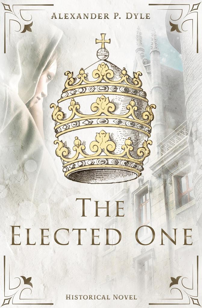 The Elected One als eBook epub