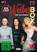 Vorstadtweiber Kultserienbox Staffel 1-4
