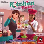 Kitchen Rush: Aber bitte mit Sahne [Erweiterung]