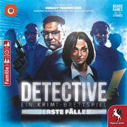 Detective: Erste Fälle (Portal Games)