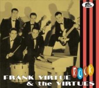 Frank Virtue & The Virtues: Rock als CD