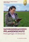 Sachkundenachweis Pflanzenschutz